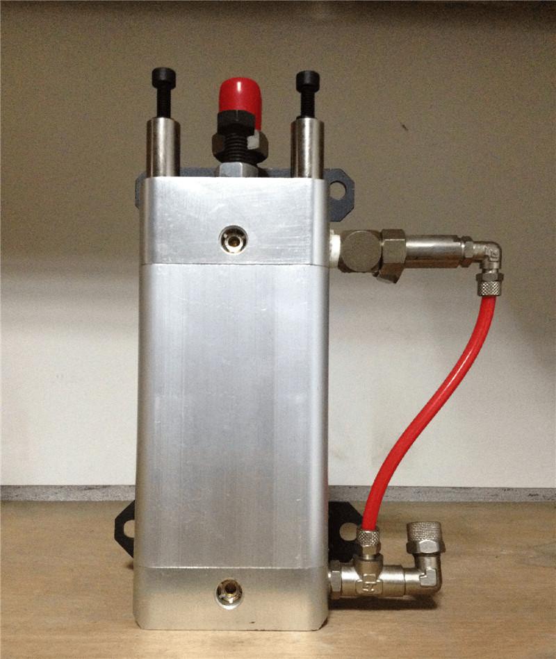 刀库气缸 UADVU63-75-01.208.02